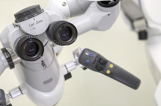 Nowoczesny sprzęt – Mikorskop SmartOPTIC ergo