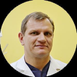 dr hab.n.med. Dariusz Nejc