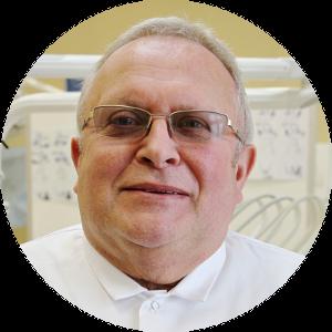 Prof. dr hab. n.med. Piotr Arkuszewski